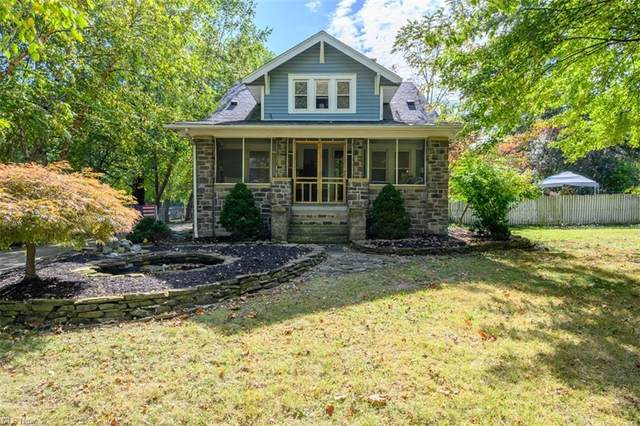 5006 Chestnut Road, Independence, OH 44131 (MLS #4327790) :: Select Properties Realty