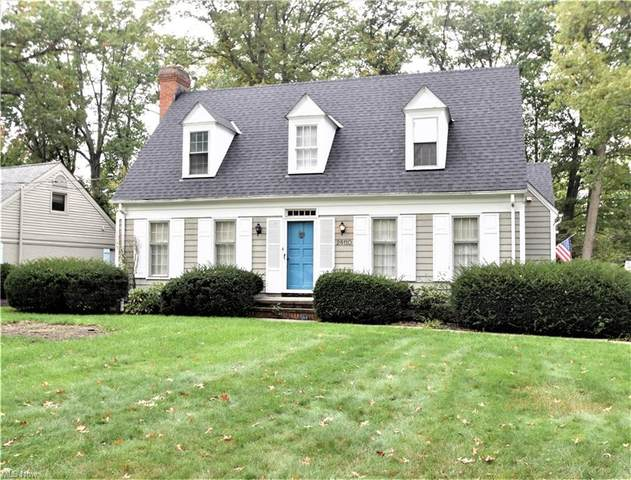 28110 Lincoln Road, Bay Village, OH 44140 (MLS #4327791) :: Select Properties Realty