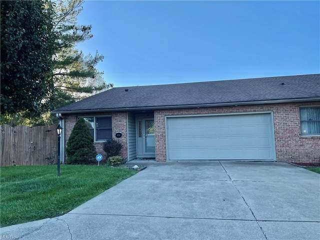1039 Rector Road, Parkersburg, WV 26105 (MLS #4327812) :: Select Properties Realty