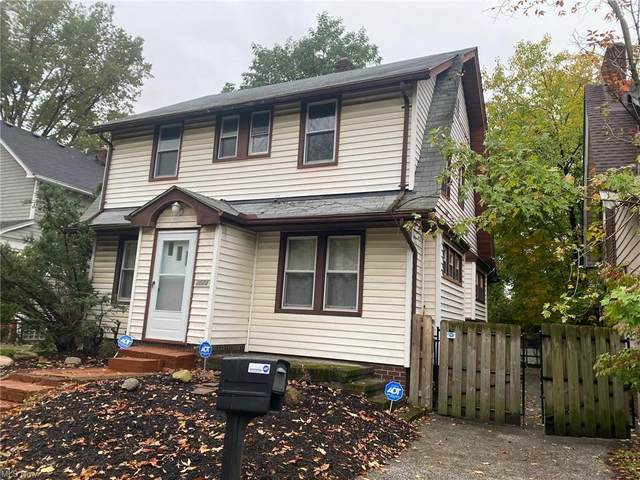1074 Quilliams Road, Cleveland Heights, OH 44121 (MLS #4327813) :: RE/MAX Edge Realty