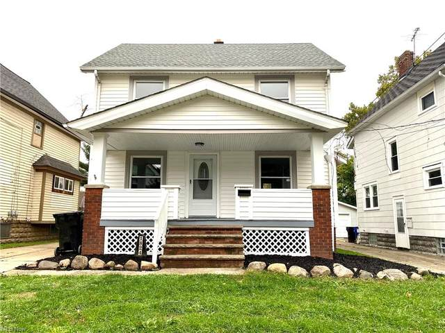 1824 Treadway Avenue, Cleveland, OH 44109 (MLS #4327814) :: Select Properties Realty
