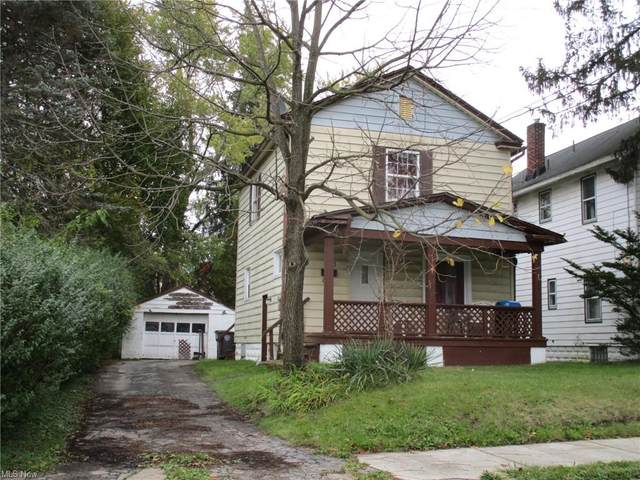 3455 Sheridan Road, Youngstown, OH 44502 (MLS #4327825) :: Select Properties Realty