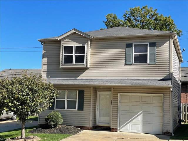 879 Brittney Court, Willowick, OH 44095 (MLS #4327827) :: Select Properties Realty