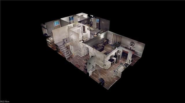 3920 Washington Avenue, Lorain, OH 44052 (MLS #4327835) :: Select Properties Realty