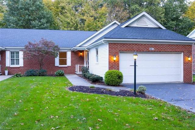 251 Talsman Drive #1, Canfield, OH 44406 (MLS #4327842) :: Select Properties Realty