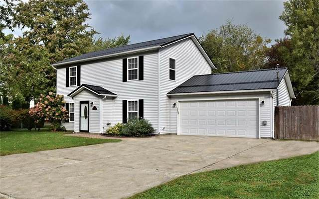 6401 Haywood Avenue, Madison, OH 44057 (MLS #4327843) :: Select Properties Realty