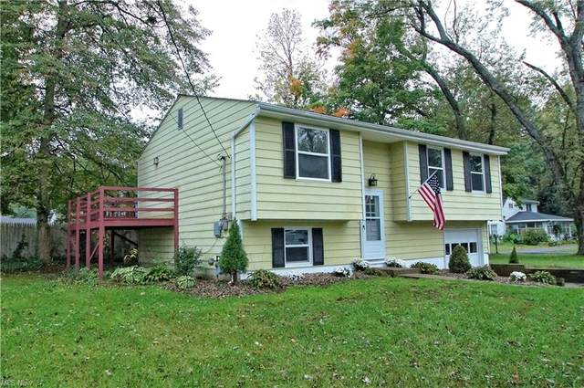 6270 Maxwell Drive, Madison, OH 44057 (MLS #4327851) :: Select Properties Realty