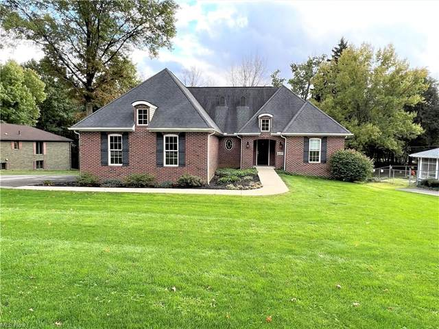 1117 Forsyth Place, East Liverpool, OH 43920 (MLS #4327856) :: Select Properties Realty