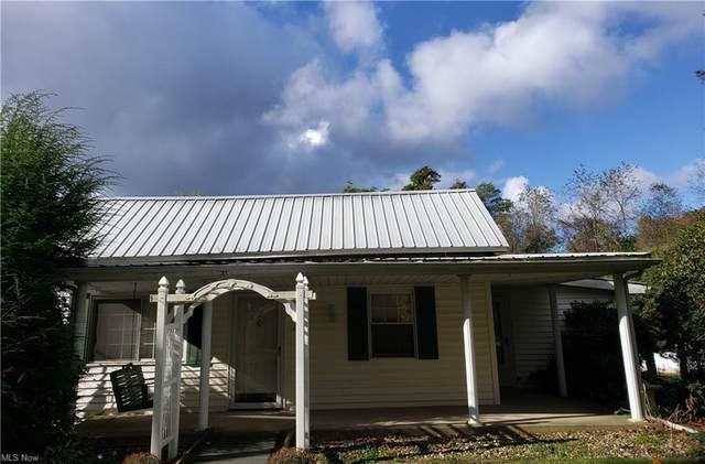 283 Congress Road, Belpre, OH 45714 (MLS #4327866) :: Select Properties Realty