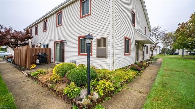 4234 Regal Avenue, Brunswick, OH 44212 (MLS #4327869) :: Select Properties Realty