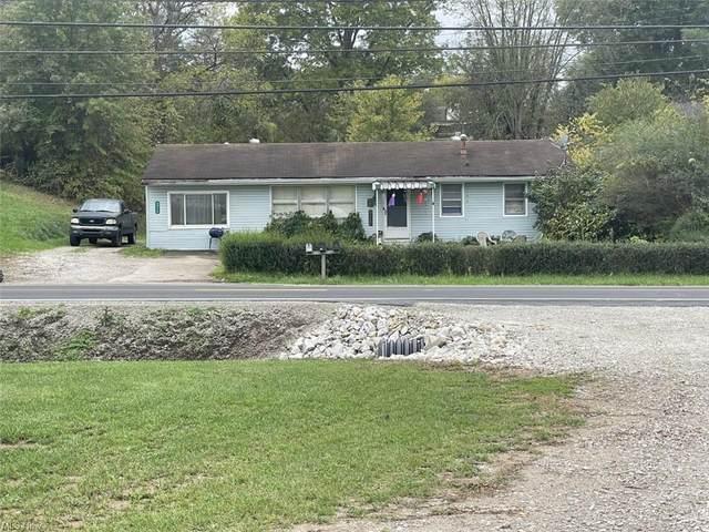 4046 Williamstown Pike, Williamstown, WV 26187 (MLS #4327873) :: Select Properties Realty