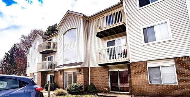 1456 Buckingham Gate Boulevard I, Cuyahoga Falls, OH 44221 (MLS #4327876) :: Select Properties Realty