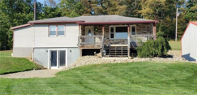 11471 Sarchet Lane, Dresden, OH 43821 (MLS #4327888) :: RE/MAX Edge Realty