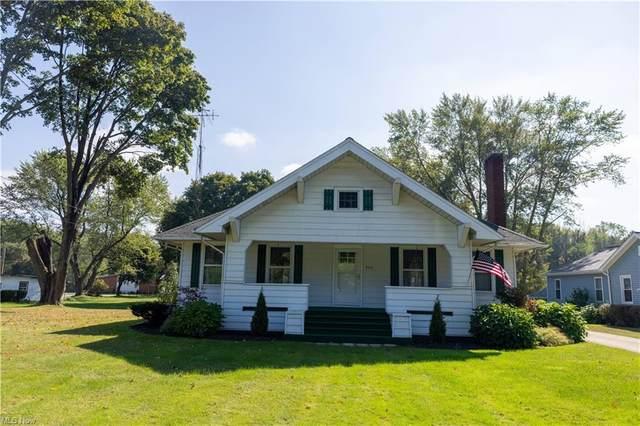 4514 N Ridge Road W, Ashtabula, OH 44004 (MLS #4327889) :: RE/MAX Edge Realty