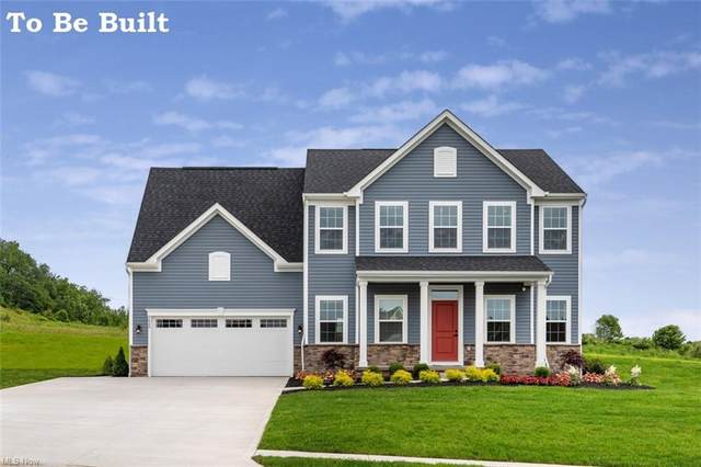 132 Prestwick Path, Painesville Township, OH 44077 (MLS #4327893) :: RE/MAX Trends Realty
