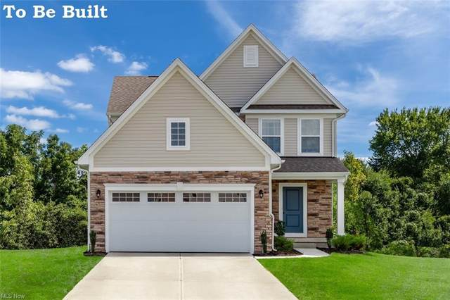 461 Prestwick Path, Painesville Township, OH 44077 (MLS #4327896) :: RE/MAX Trends Realty