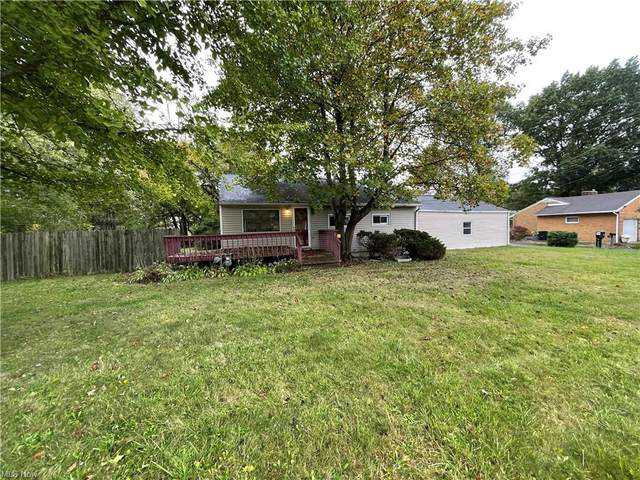6670 Lake O Springs Avenue NW, Canton, OH 44718 (MLS #4327907) :: RE/MAX Edge Realty