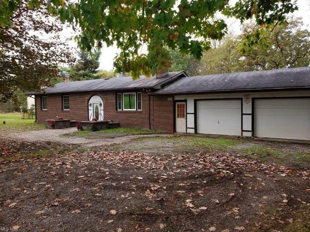 38967 State Route 39, Salineville, OH 43945 (MLS #4327915) :: RE/MAX Edge Realty