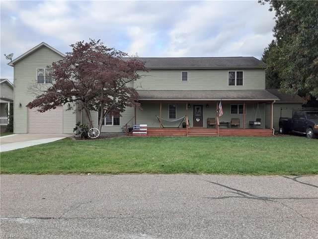 315 Virginia Street, Beverly, OH 45715 (MLS #4327938) :: RE/MAX Edge Realty