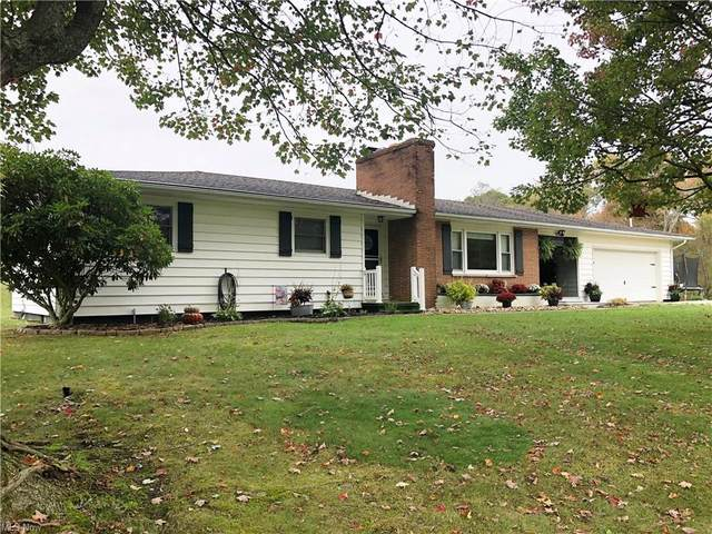 68313 Read Road, Cambridge, OH 43725 (MLS #4327997) :: Simply Better Realty
