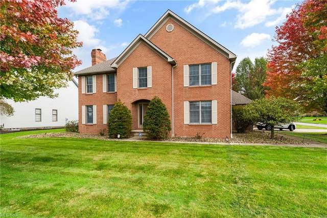 7935 Southbrooke Trail, Poland, OH 44514 (MLS #4327999) :: Simply Better Realty