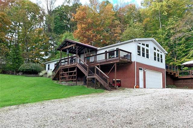 6243 State Route 5, Ravenna, OH 44266 (MLS #4328009) :: RE/MAX Trends Realty