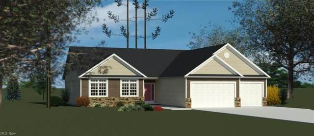 21149 Morris Drive, Strongsville, OH 44149 (MLS #4328013) :: Krch Realty