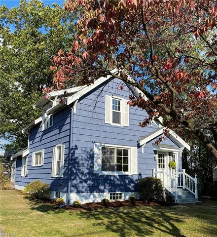 2715 Bailey Road, Cuyahoga Falls, OH 44221 (MLS #4328057) :: RE/MAX Trends Realty