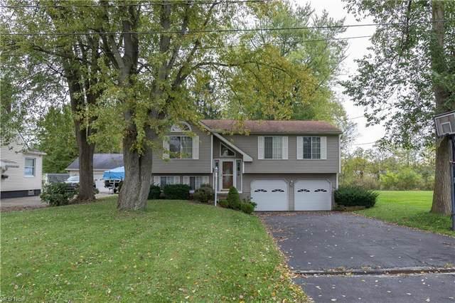 600 Artesian Avenue, Newton Falls, OH 44444 (MLS #4328068) :: Tammy Grogan and Associates at Keller Williams Chervenic Realty