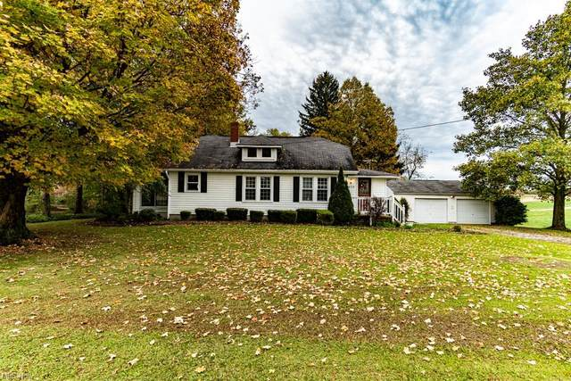 673 Valley Road, Salem, OH 44460 (MLS #4328069) :: RE/MAX Trends Realty