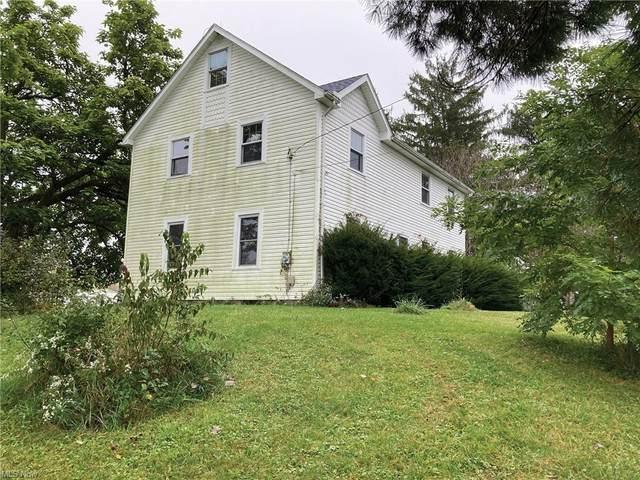 4194 Helsey Fusselman Road, Southington, OH 44470 (MLS #4328073) :: Select Properties Realty