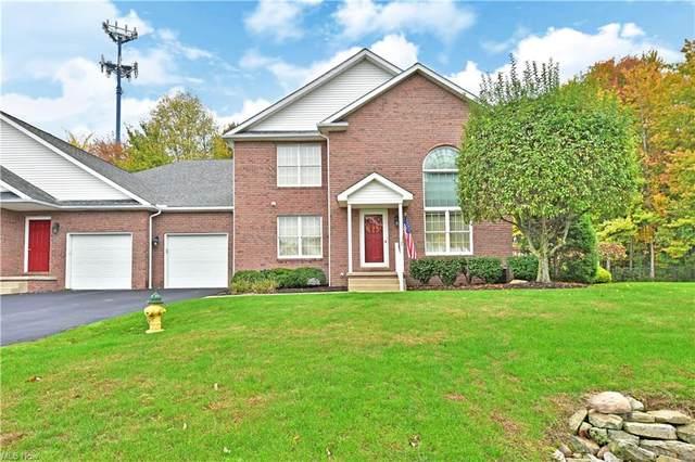 605 Turnberry Court NE, Warren, OH 44484 (MLS #4328090) :: RE/MAX Trends Realty