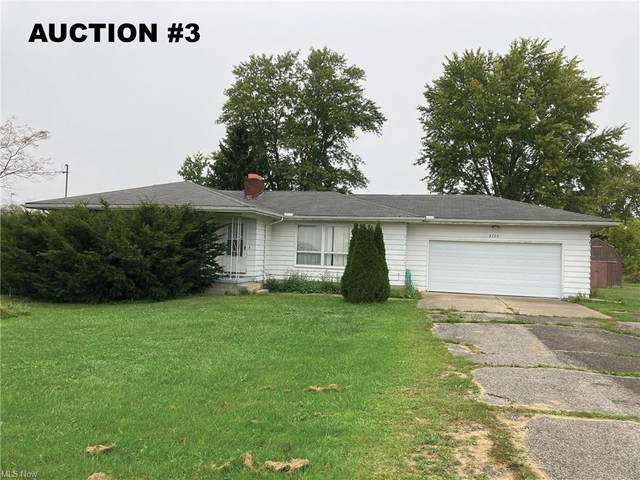 4126 Helsey Fusselman Road, Southington, OH 44470 (MLS #4328093) :: Select Properties Realty