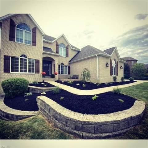 9382 Chesapeake Drive, North Royalton, OH 44133 (MLS #4328105) :: Simply Better Realty