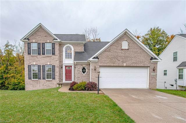 6318 Stonehaven Lane, Bedford Heights, OH 44146 (MLS #4328132) :: Select Properties Realty