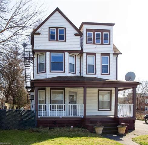8415 Detroit Avenue, Cleveland, OH 44102 (MLS #4328138) :: Krch Realty