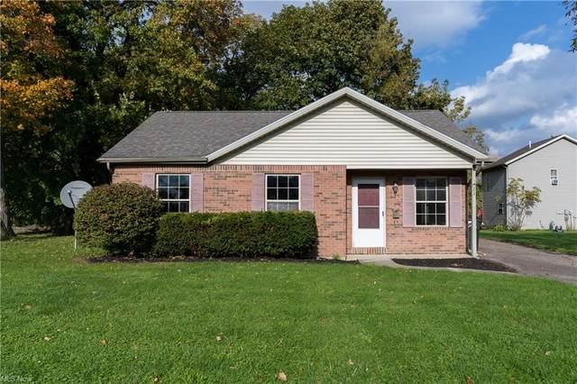 117 W Bridge Street, Elyria, OH 44035 (MLS #4328142) :: Select Properties Realty