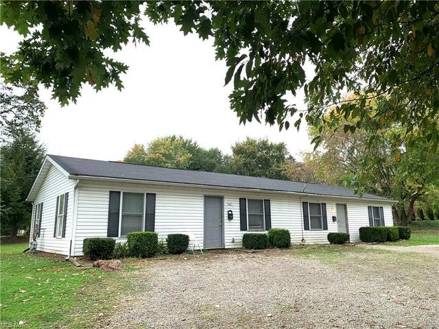816 E Henry, Wooster, OH 44691 (MLS #4328148) :: Krch Realty