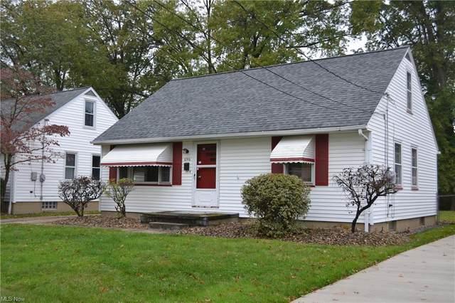 696 Eastland, Warren, OH 44484 (MLS #4328182) :: Tammy Grogan and Associates at Keller Williams Chervenic Realty