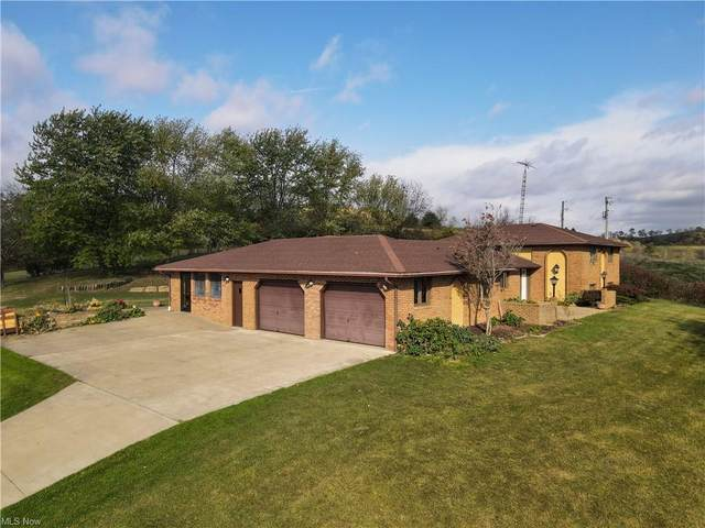 4367 Murray Road NW, Dover, OH 44622 (MLS #4328186) :: Simply Better Realty