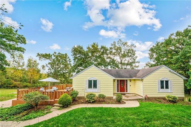 5804 Hills And Dales Road NW, Canton, OH 44708 (MLS #4328255) :: RE/MAX Edge Realty