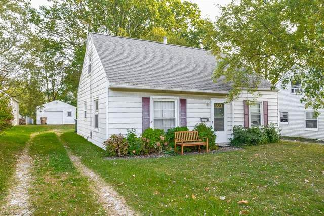 2069 Bailey Road, Cuyahoga Falls, OH 44221 (MLS #4328270) :: RE/MAX Trends Realty
