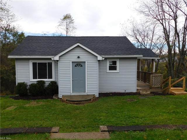 134 Clearview, Weirton, WV 26062 (MLS #4328273) :: Krch Realty