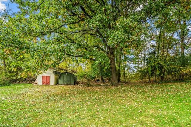 V/L Hills And Dales Road NW, Canton, OH 44718 (MLS #4328279) :: RE/MAX Edge Realty