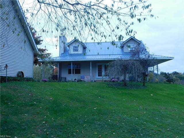 7103 Township Road 466, Lakeville, OH 44638 (MLS #4328295) :: RE/MAX Edge Realty