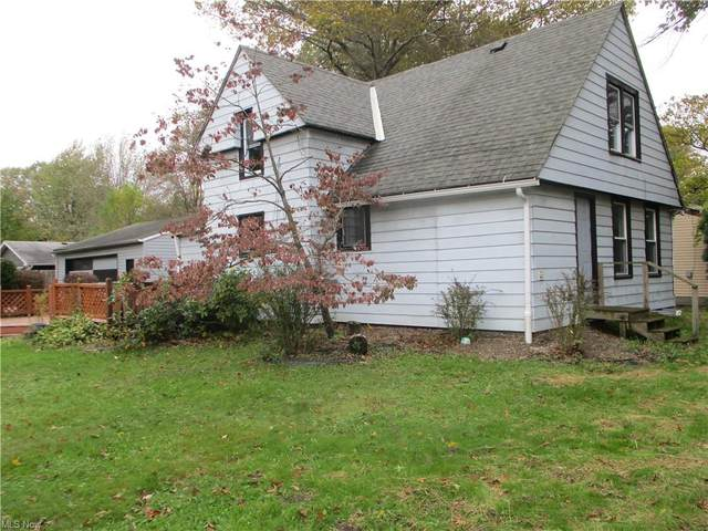 805 Carson Street, Grand River, OH 44077 (MLS #4328330) :: RE/MAX Trends Realty
