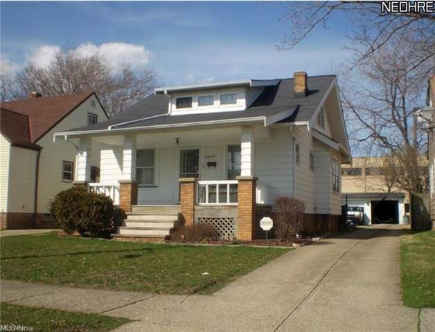 14112 Courtland Avenue, Cleveland, OH 44111 (MLS #4328336) :: Krch Realty