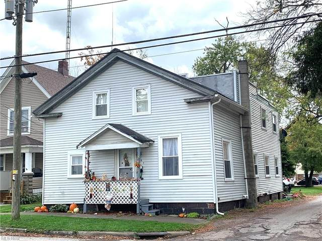 329 E South, Wooster, OH 44691 (MLS #4328349) :: Select Properties Realty