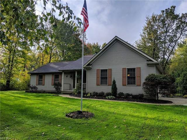 6470 Monte Drive, Leroy, OH 44077 (MLS #4328374) :: RE/MAX Trends Realty