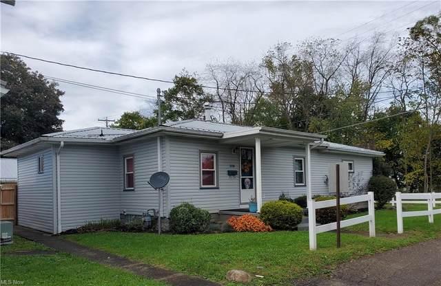 318 Charles Drive NE, New Philadelphia, OH 44663 (MLS #4328389) :: RE/MAX Trends Realty